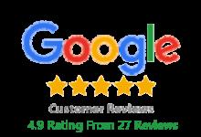LoanBird Google Customer Reviews